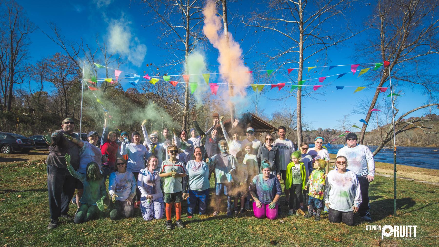 Stephan-Pruitt-Photography-Olivette-Color-Run-5k-Arica-Haro-November-Asheville-2019-100