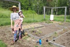 Community Planting Beds
