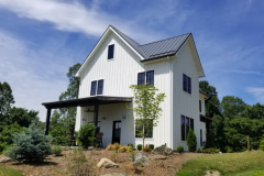 Custom Home at the Orchard