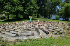 Labyrinth- Azalea Island