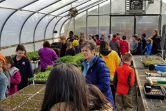 Carolina Day Field Trip- Olivette Farm