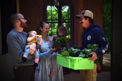 CSA- Olivette Farm