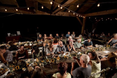 Farm to Table Dinner- Olivette Riverside Community and Farm