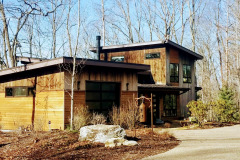 Rivercrest Mountain Modern