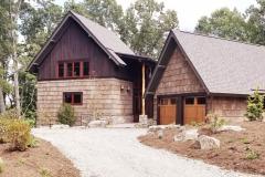 Custom Home- Rivercrest